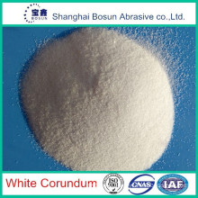 Min 98.5% metallurgical grade calcined aluminum oxide (Sandy type)