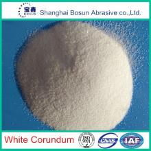 Мин 98.5% металлургического класс прокаленного оксида алюминия (песчаный Тип)