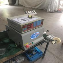Máquina bobinadora de bobina de transformador de alambre barata para altavoz
