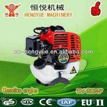 Benzin-Motor für Pinsel Fräser 1E34F Mini-Benzin-Motor