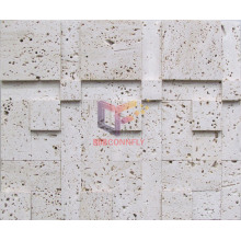 Compacted Style Tratervine Mosaic Tile (CFS994)