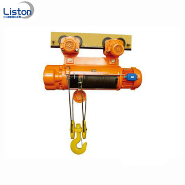 Alat Bengkel MD1 1 ton Wire Rope Hoist