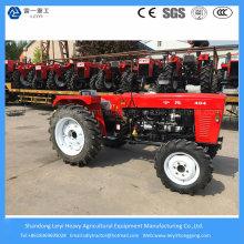 Fábrica de fornecimento direto de Mini / Small / Compact / Agricultural / Farm / Garden / Lawn / Garden Tractor