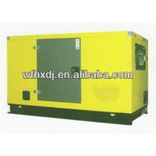 Super quailty 48kw silencioso lovol diesel generador con CE