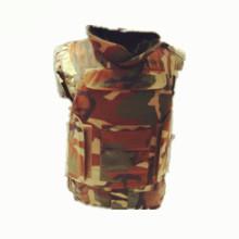 NIJ Iiia UHMWPE пуленепробиваемый жилет для целей безопасности