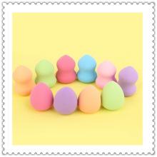 Латекс макияж губки/яйцо/калебас формы косметические губки