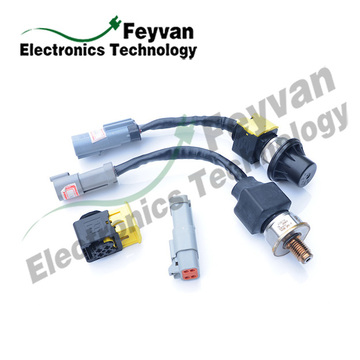 ABS Sensor Automotive Wire Harness