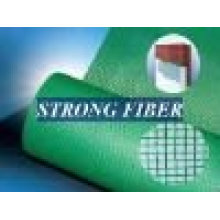 Rede de malha de fibra de vidro forte OEM / Netting com CE / Gts