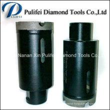 Sintered Crown Segment Diamond Granite Hole Tools Core Drill Bits