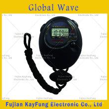 Cronômetro multifuncional Gw-7 OEM para uso em ginástica e esporte
