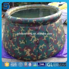 Sac de réservoir d'eau anti-corrosif TPU