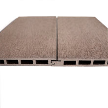 Easy Installation Wall Cladding Waterproof Decorative WPC Composite Wall Panel