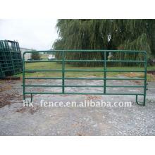 1 Paneles de corral / cercado de ganado (fábrica)