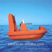 Marine 6.5M FRP SOLAS Water Fast Rescue Boat