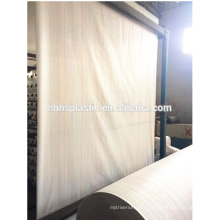 100% material PE woven cloth