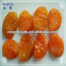 Getrocknete Aprikose ohne Zucker
