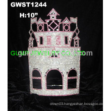 solid castle crown