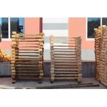 Emballage d'exportation de bloc de graphite