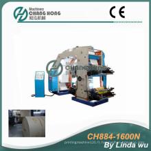 4 Machine d'impression tissée Colornon (CH884-1600N)