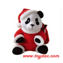 Плюшевые Рождество Панда