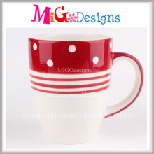 Wholesale Factory Produce Ceramic Gift Coffee Mugs