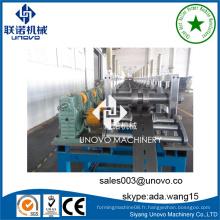 41 * 41 unistut equipment c machine à façonner des canaux