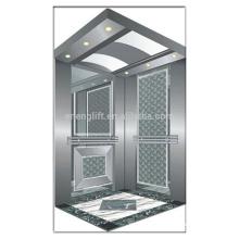 Малошумный высокоскоростной пассажирский лифт