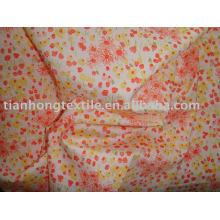 100 % Baumwolle Kleid Stoff Popeline Stoff drucken