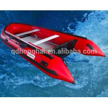 CE Zertifikat 5persons billigen aufblasbares Boot zum Verkauf