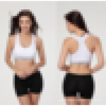 Nahtlose Sport BH Yoga Fitness Gepolsterte Stretch Workout Top Tank