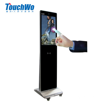 21-Zoll-Touch-Display Digital Signage