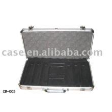 Aluminum chip Case