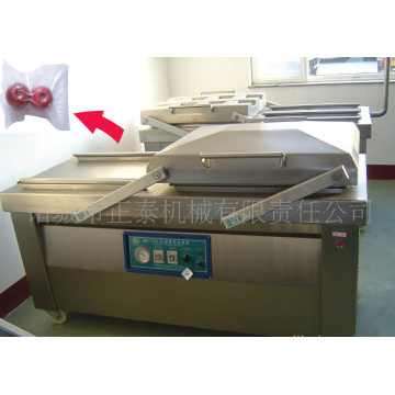 Fruit Packing Machine Protecting Against Mildew
