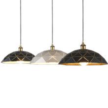 Luminaires suspendus de cuisine