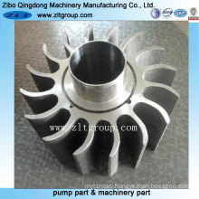 Lost Wax Casting/Investment Casting Precision Metal Casting