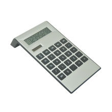 8 Digits Silver Calculator for Promotion