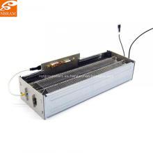 Elemento calentador de mica para calentador eléctrico / calentador de espacio