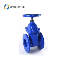 JKTLCG051 flanged stainless steel gate valve water