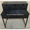 Vintage Industrial Metal Desk