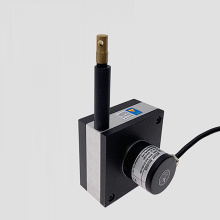 Linear Wire Displacement Speed Sensor Analog Output