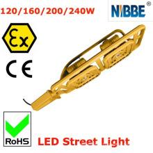 Lampe de rue antidéflagrante