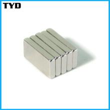 Grade N42 Sintered Neodymium Magnet Block