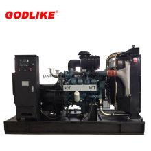 CE-geprüfte hohe Qualität 375kVA / 300kw Open Generating Set (GDC375 * S)