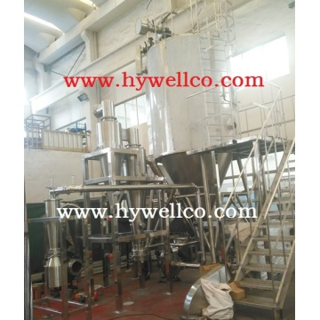 Spray Dryer Ekstrak Kopi