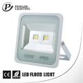 100W COB LED Square Floodlight for Outdoor Ce, RoHS