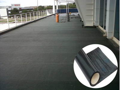 High Quality Waterproof Membrane