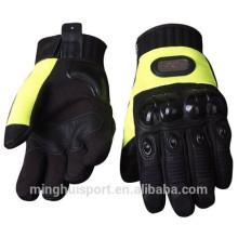 Gants de moto Mini Motocross Riding Racing Gants de doigt complet
