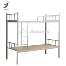 Modern high quality cheap steel frame bunk beds