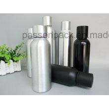 Atacado garrafa de alumínio para beber com tampa (PPC-AB-46)