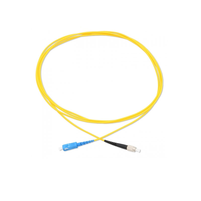 Sc To Fc Patch Cord